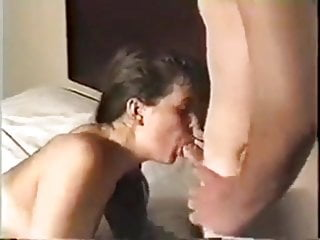 Cuckold Milf Wife video: Slut Wife Tina gangbanged and Husband films.