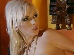 Krásný sex s horou blond babe part 2