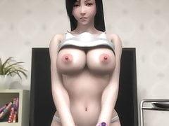 Semen Analysis 3D Hentai di Umemaro 3D
