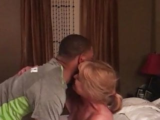 Milfs Massage Hidden Cams video: Gilf milf wife Jan massage and cream pie #3