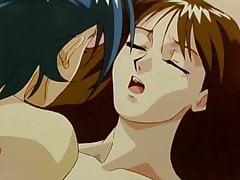 hentai yuri Angel of Darkness - 01