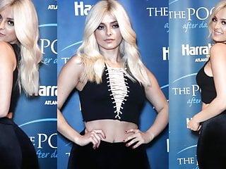 Big Ass Celebrity Hd Videos video: Bebe Rexha fap tribute