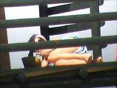 voyeur beach spy cam kollektion 1