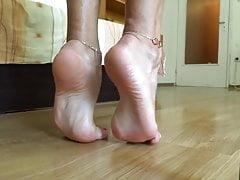 Moje wielkie stopy5