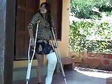 LLC Crutching