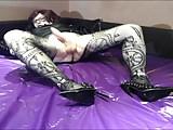 Shemale Michaela on webcam | Porn-Update.com