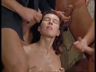 Anal,Anal Dp,Brutal,Double Penetration,Group Sex,Military,Retro,Rough,Rough Anal,Vintage