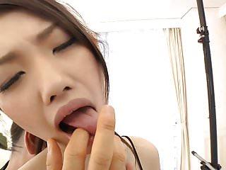 Pornstars Japanese Joi video: azumi mizushima 0007