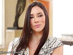 MommysGirl Casey Calvert punished by StepMom