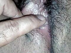 Coño peludo esposa iraní