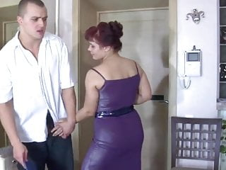 Mature video: Russian Mature Kathleen 16