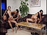Erotic groupfun