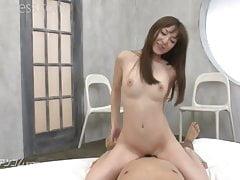 Pevná japonská kundička