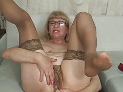 Russian Granny