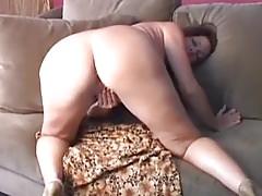 Margo, la nonna Hot Freaky mente sulla sua età - ha 60 anni