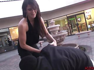 Hardcore Oldyoung Mom video: Mom picks up a young guy for sex