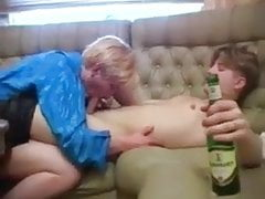 STP4 Horny Mom Loves son!