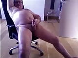 Papy older man mature cum on cam compilation