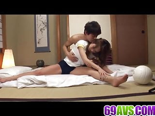 Hardcore Asian Japanese vid: Sweet Luna shows nudity and proper  - More at 69avs.com