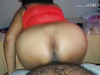 Mature Creampie Homemade video: Sri lankan quick fuck