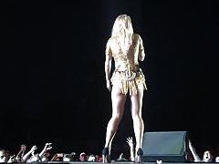 Dorota Rabczewska Sexy Ass