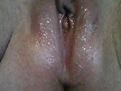 Orgasme avec l'éjaculation 1:08 1:24