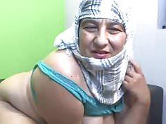 Webcam nerd araba