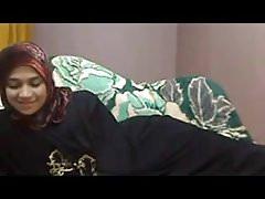 Camgirl arabo divertente