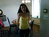 Jaimee's Beautiful But Crazy Hair