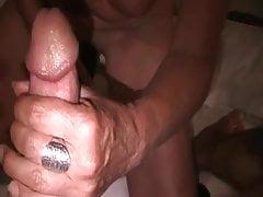 513 PRIVE Wank, Blow Job und Schwarzer Dildo