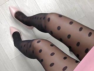Asian Foot Fetish Teen video: JAPAN LEGS