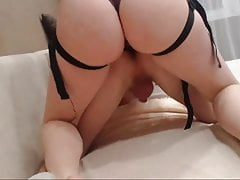 Pegging Chaturbate Couple