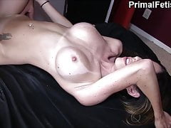 Dava Foxxova orga- mická masáž