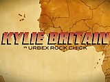 Urbex Rock Chick
