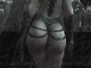 Porno video: Prince of Persia That Gorgeous Big Ass 3D Hentai (Ecchi)