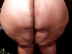 Real Cuckold Video: Cuckold bbw 1btags posing