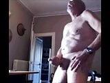 Grandpa cock