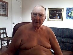Grandpa X (Masturbation) (005)