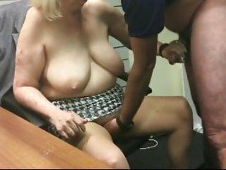 Penny Sneddon fingered & face-fucked 6-6-18
