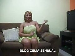 Brazylijski taniec mamuśki 3