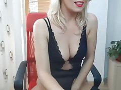 webcam signora