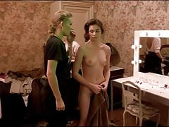 VALERIE KAPRISKY (Nacktszene)