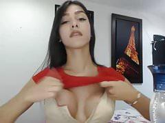 cam show shemale latina