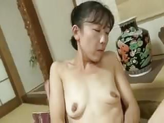 Asian Japanese Showing video: Beautiful Japanese lady showing hot body