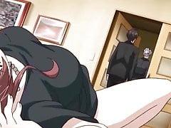 hot chick wird hentai gefickt