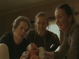 Blonde Celebrity Mature video: Sarah Lancashire in Sons and Lovers (2003)