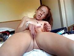 Zum Orgasmus gefingert