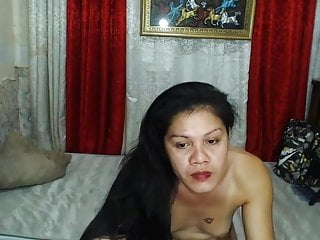 Webcam Shemale Solo Shemale Ladyboy Shemale video: Mature Asian Ladyboy Showing Off Feet