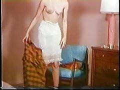Audry Vintage plaagt