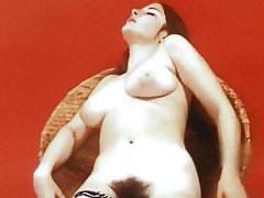 PAPERBACK WRITER - vintage anni '60 grandi tette pelosi stuzzicare
